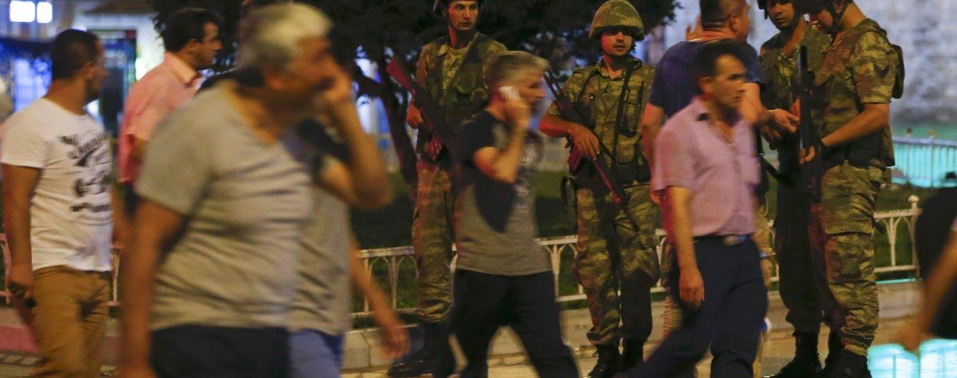 Партія влади масово розсилає смс жителям Стамбула