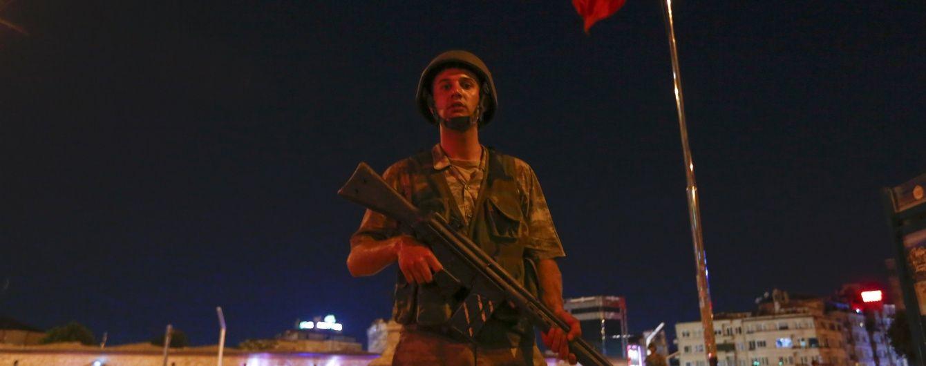 Влада Туреччини перехопила зашифроване листування заколотників і прихильників Гюлена