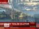 У Анкарі тривають сутички, споруда парламенту серйозно пошкоджена вибухами