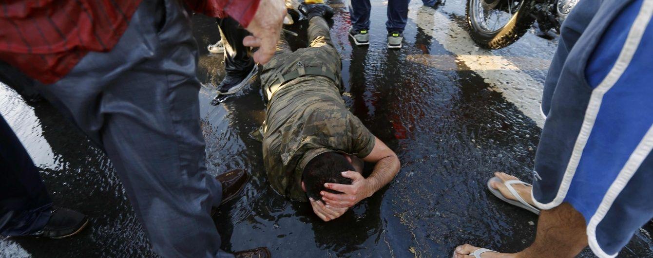 Генштаб Туреччини назвав організаторів державного перевороту