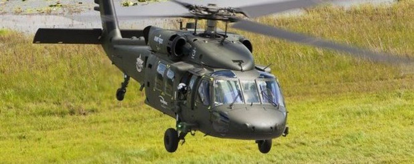 У Греції приземлився вертоліт із можливими учасниками невдалого перевороту в Туреччині