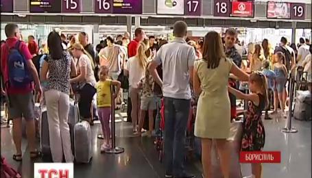 Рейси до Туреччини з України знову відновляться