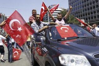 Спроба перевороту у Туреччині. Що відбувається в країні просто зараз