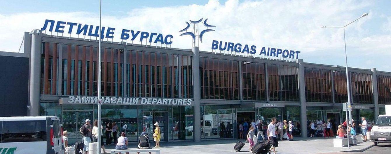 У болгарському аеропорту застрягло 150 українців із маленькими дітьми