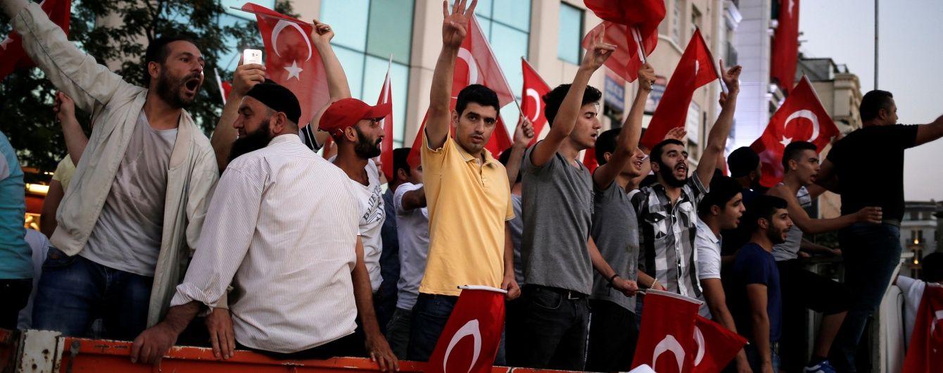 Заколот у Туреччині: чому Ердоган переміг і хто стояв за спробою зміни владу