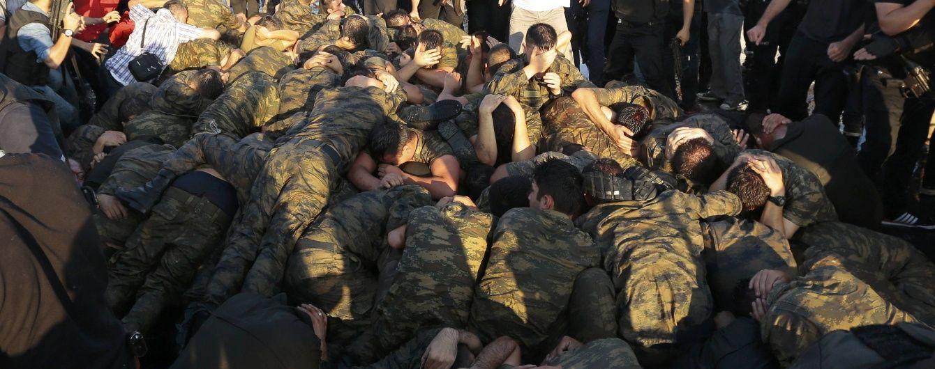 ЗМІ оприлюднили розмову у WhatsApp між турецькими військовими-заколотниками
