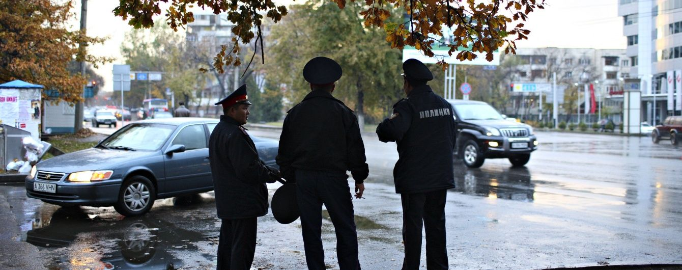 В Алмати лунають постріли: уже є загиблий і поранені