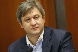 """Україна не повинна повертати РФ """"борг Януковича"""" - міністр фінансів"""