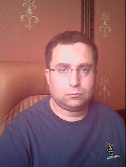 Валерій Лидмирський