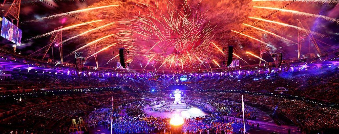 Турнір неймовірних. До старту Паралімпіади-2016 залишилося 50 днів
