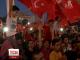 Хвиля масових арештів охопила Туреччину