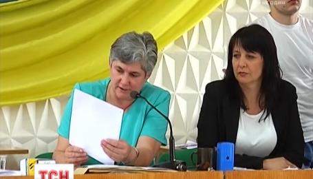 Объявили результаты довыборов Херсонской и Ивано-Франковской областей