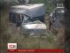 Шість транспортних засобів спричинили масштабне ДТП на трасі Одеса-Рені