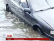 Потужна злива у Дніпрі спричинила повінь на вулицях міста