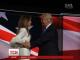 Політичні погляди Трампа та звинувачення його дружини в плагіаті стали темою світових ЗМІ