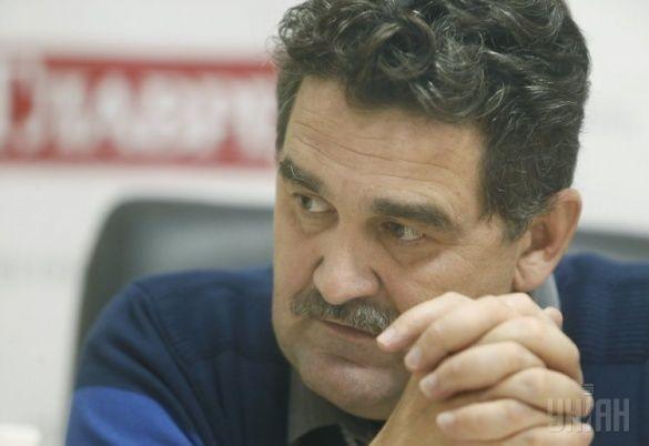 Ігор Семиволос, директор Центру близькосхідних досліджень_2