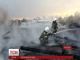 Масштабні збитки завдав удар блискавки в Полтаві