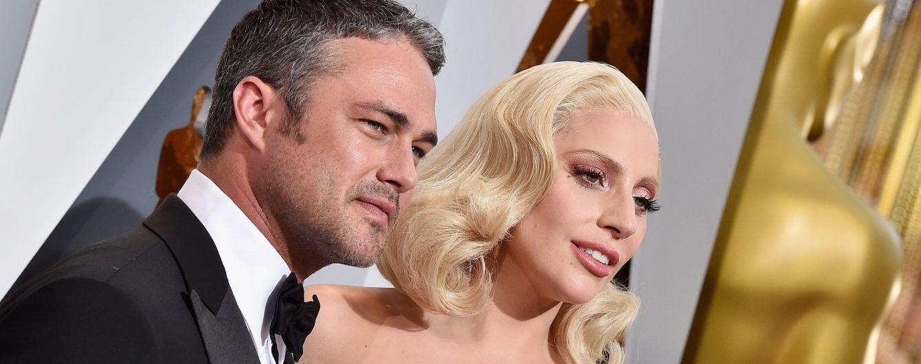 Весілля не буде: Леді Гага та її наречений розійшлися після п'яти років стосунків