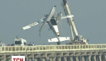 У Китаї розбився літак, є жертви