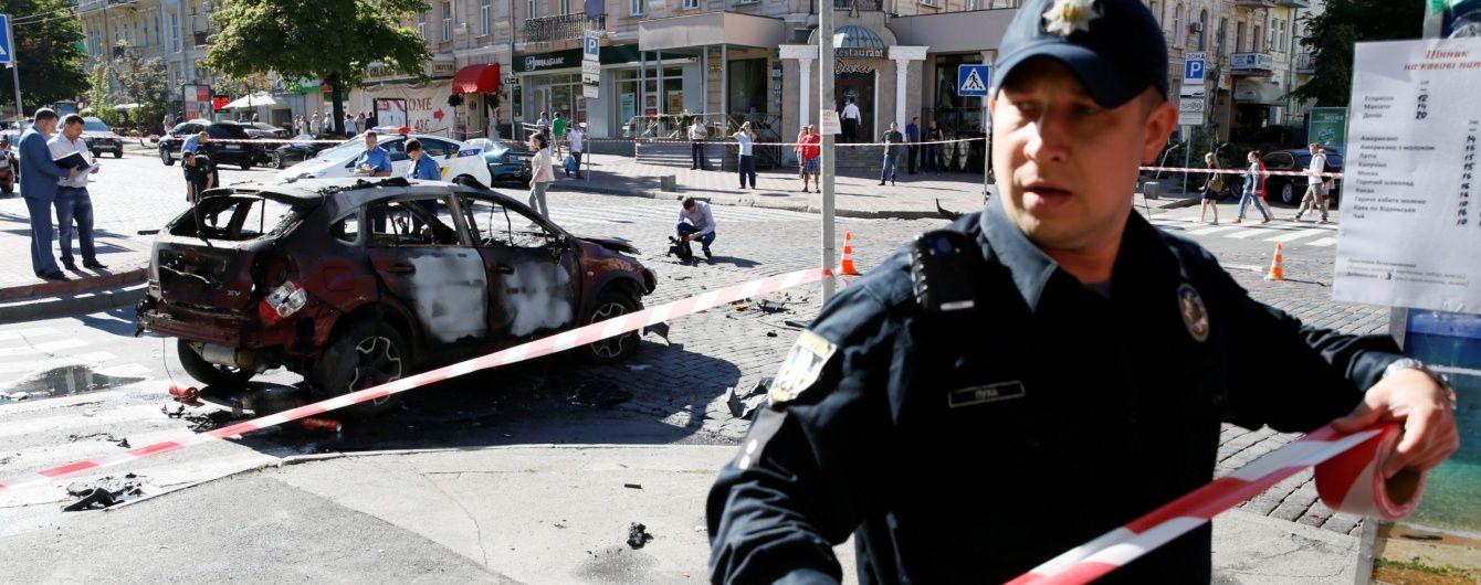 """Украинская разведка """"возможно, видела, как закладывали бомбу, которая убила журналиста"""" – The Guardian"""