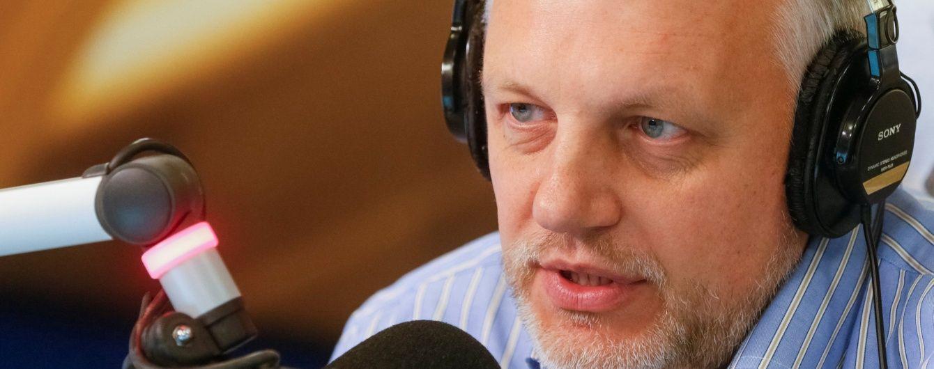 Білоруський опозиціонер назвав вбивство Шеремета терактом проти своєї країни