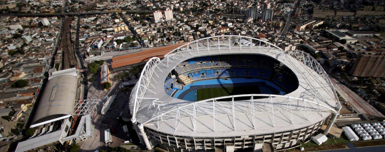 Офіційно: Росію допустили до Олімпіади в Ріо-де-Жанейро
