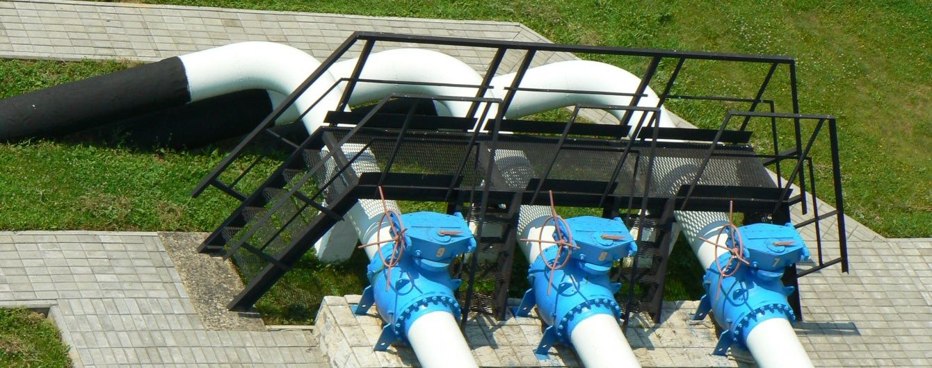 Україна та Румунія підключать газотранспортні системи на маршруті, який використовував Газпром
