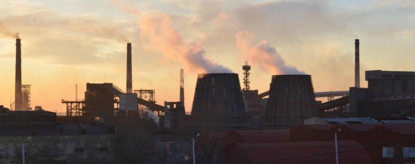 Через бойові дії знеструмлено Авдіївський коксохімічний завод