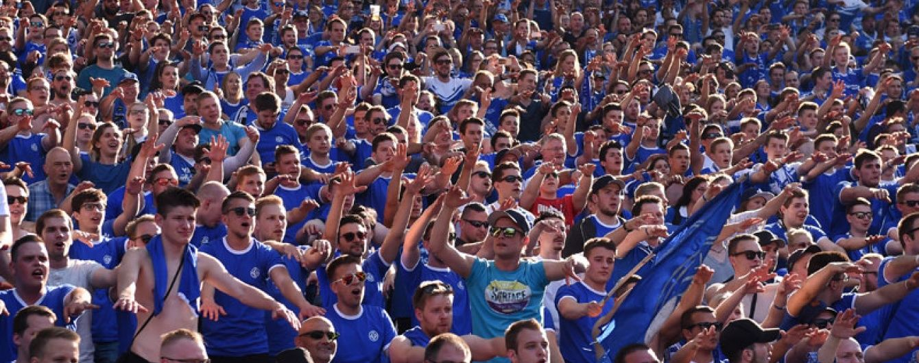 Німецький футбольний клуб надасть безкоштовні абонементи своїм малозабезпеченим уболівальникам