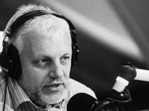 Павло Шеремет: Людина і Журналіст