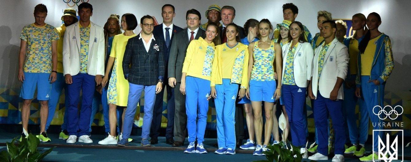 У центрі Києва перекриють вулиці для урочистого ходу Олімпійської збірної України