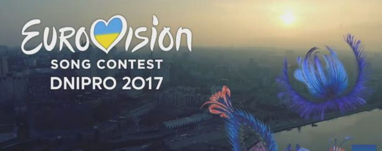 """У Дніпрі показали сучасну та футуристичну арену для """"Євробачення 2017"""""""