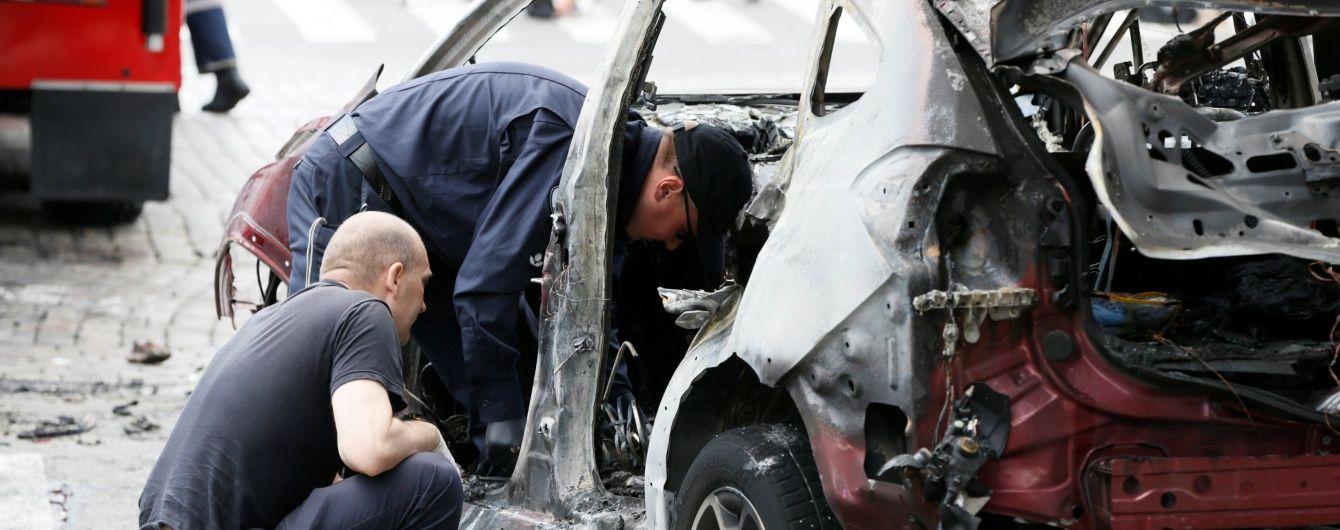 Europol допоможе в розслідуванні вбивства Шеремета