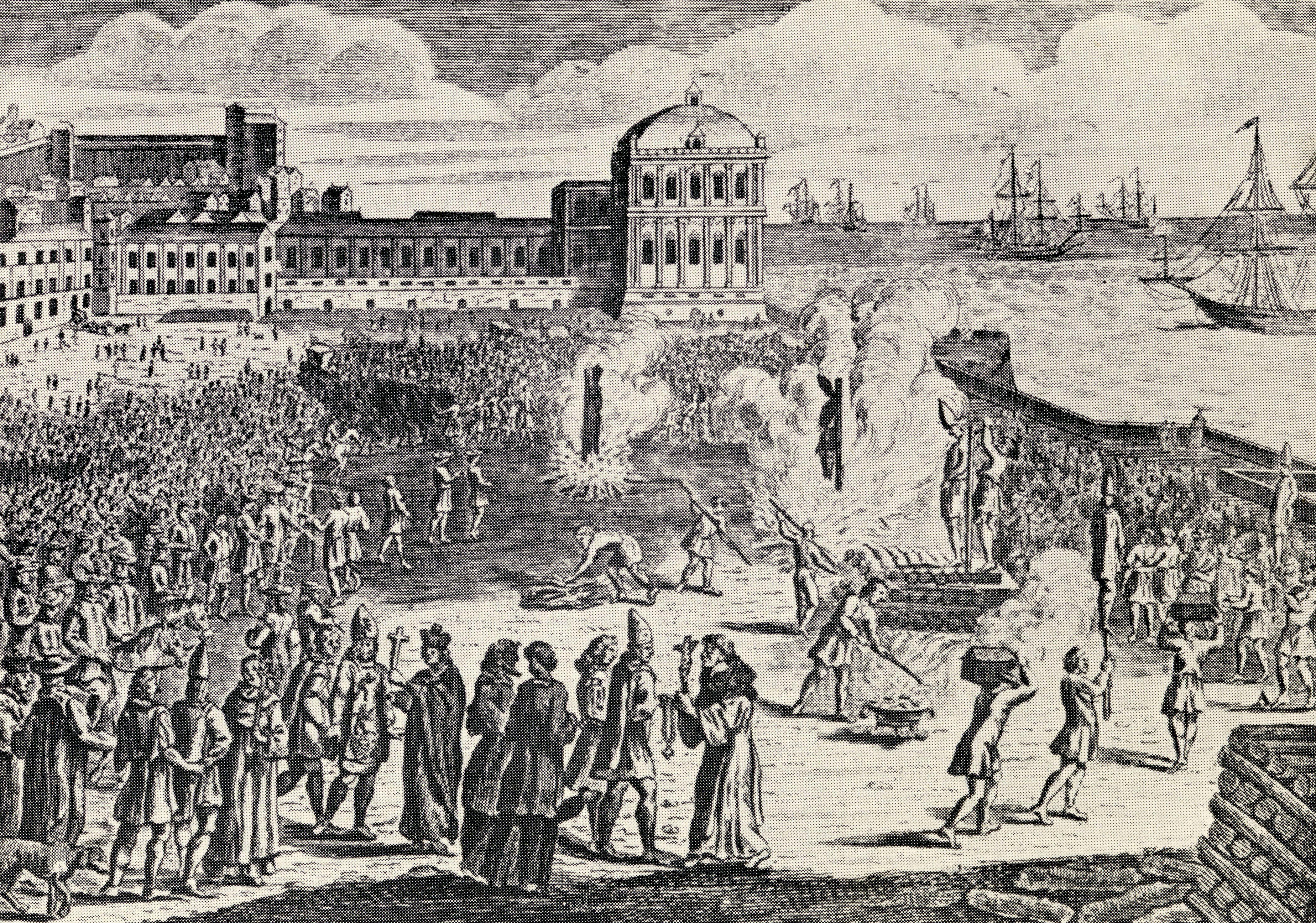 Інквізиція, тортури, катування_2
