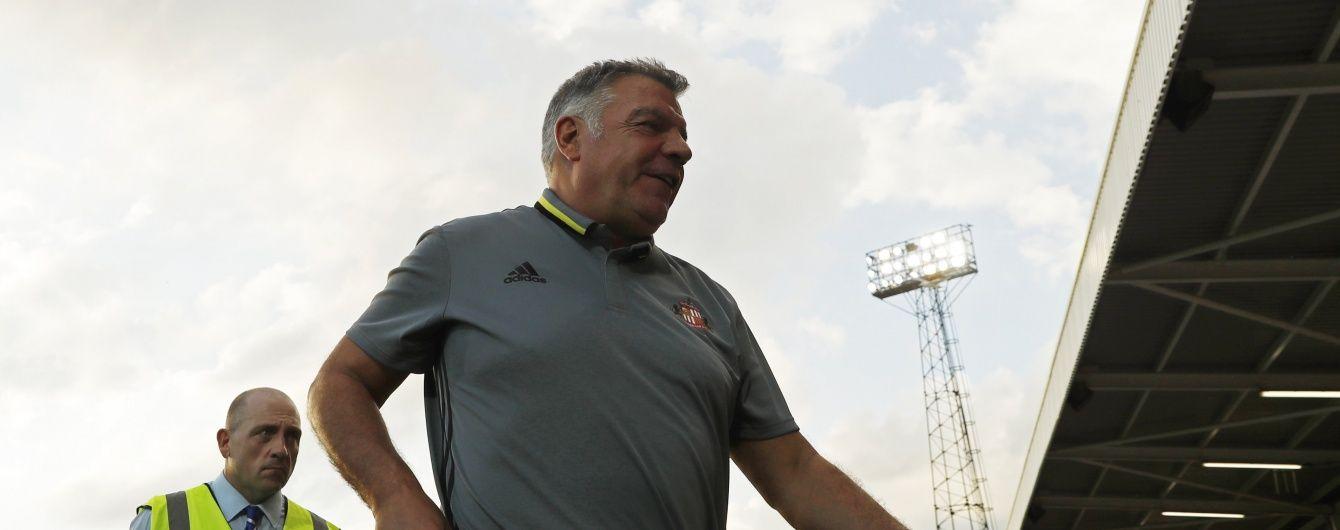 Офіційно: збірна Англії звільнила тренера через корупційний скандал