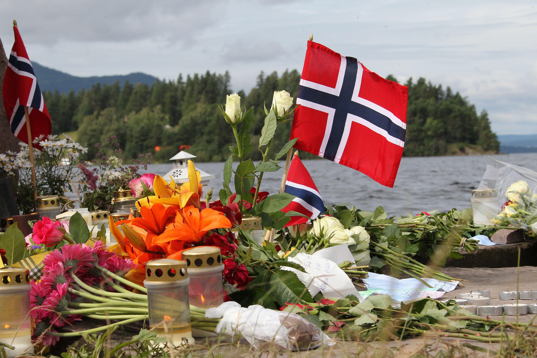 Брейвік, теракти в Осло