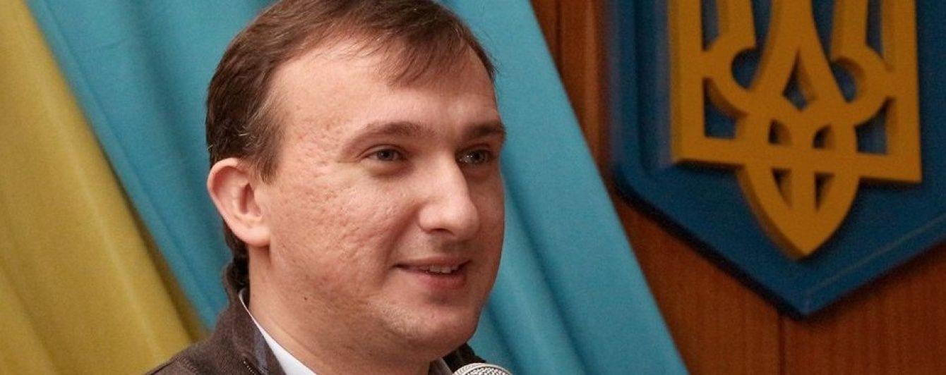 Мер Ірпеня зізнався, що він зараз не в Україні