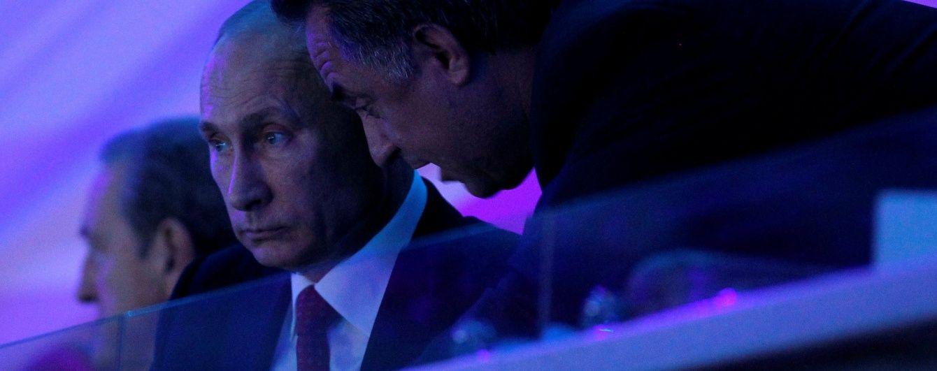 Україна приєдналася до країн, які виступили за відсторонення Росії від Олімпіади-2016