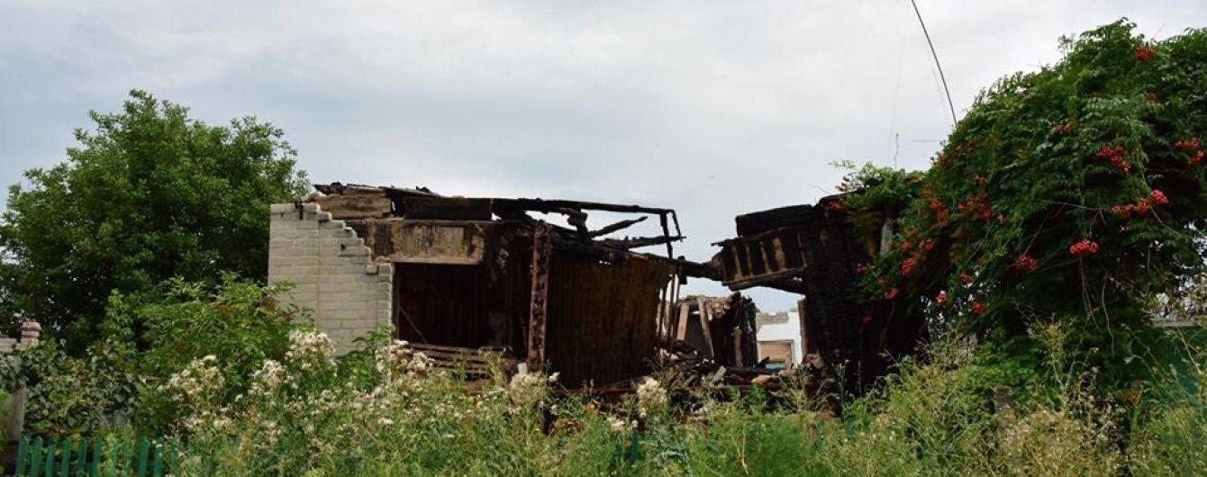 Бойовики обстріляли Авдіївку і Піски із 122-мм артилерії