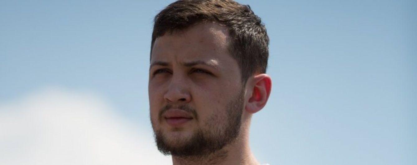 Афанасьєв розповів, як без наркозу чистив собі рани в російській в'язниці