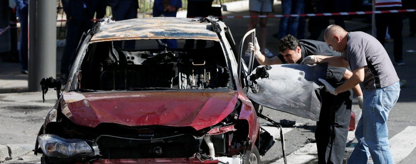 ГПУ допитала понад півтисячи свідків у справі вбивства Шеремета