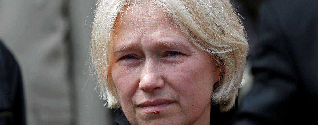 """Редактора-засновницю """"УП"""" опитають у квартирній справі нардепа Лещенка"""