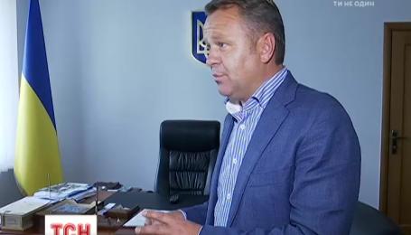Володимир Карплюк вимагає гарантій прозорого розслідування своєї справи