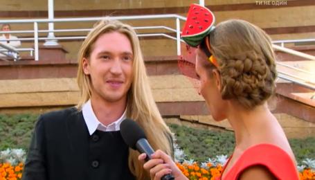 Почему представитель Беларуси на Евровидении-2016 вышел на сцену обнаженным