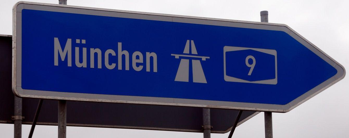 Кілька ліній метро в Мюнхені зупинилися через стрілянину