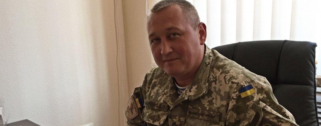 Марченко відповів на звинувачення Чорновол в лобіюванні інтересів деяких виробників