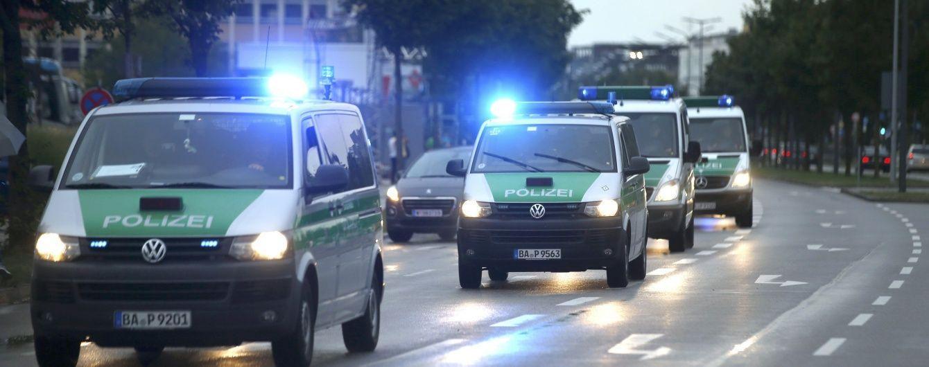 У Бремені ісламіст, який втік із психлікарні, погрожував підірвати торговий центр