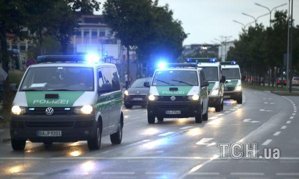Поліція назвала кількість поранених унаслідок стрілянини у Мюнхені