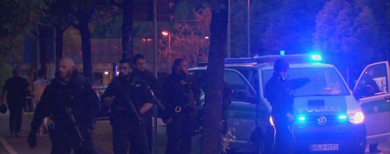 Підозрюваним у мюнхенській стрілянині виявився 18-річний німець іранського походження