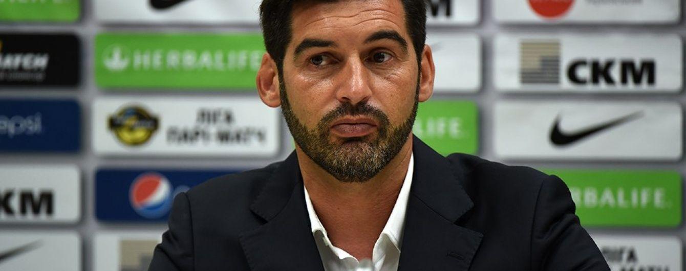 """Тренер """"Шахтаря"""" розповів, як його команда збирається """"заманювати"""" фанатів на стадіон"""